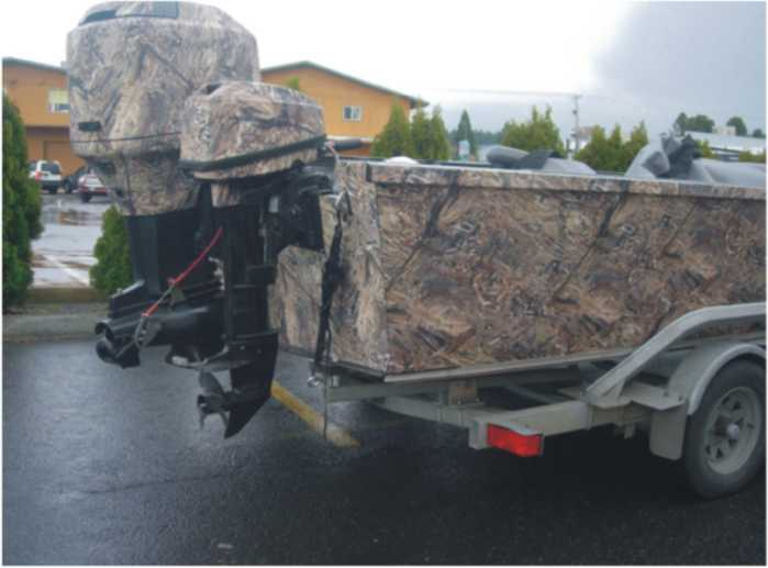 Camo Wrap By Coho Design