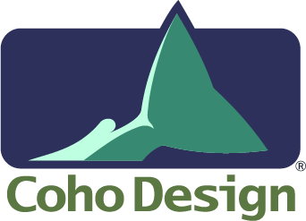 Coho Design Official Logo