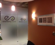 Interior Signage Gallery