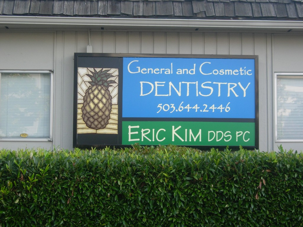 General Cosmetic Dentistry by Coho Design