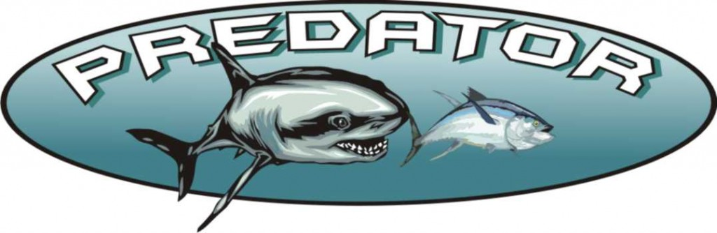 Predator Boat Graphic By Coho Design