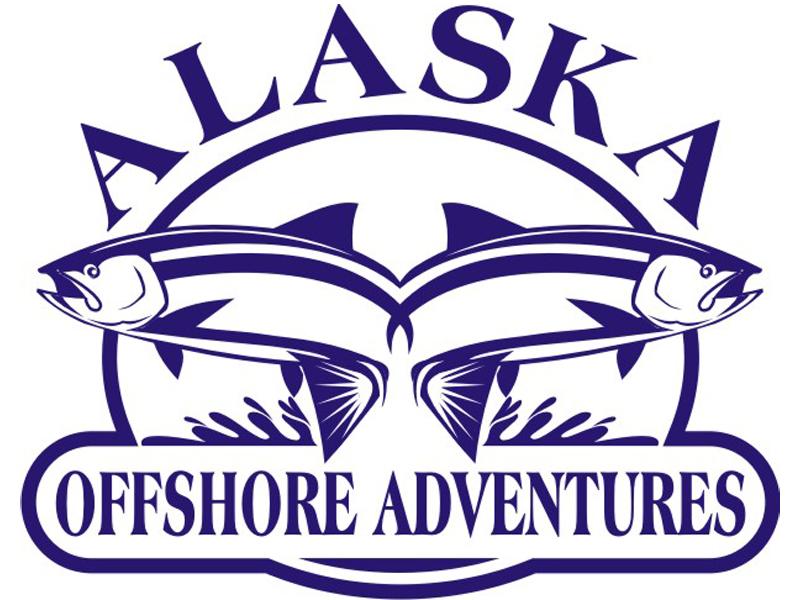 Bear Bay Salmon Camp Logo by Coho Design
