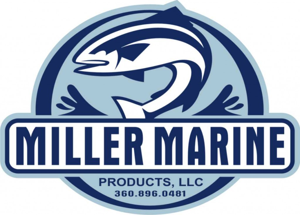 Miller Marino Product Logo by Coho Design