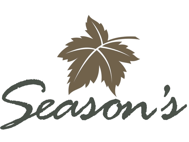 Season's Logo by Coho Design